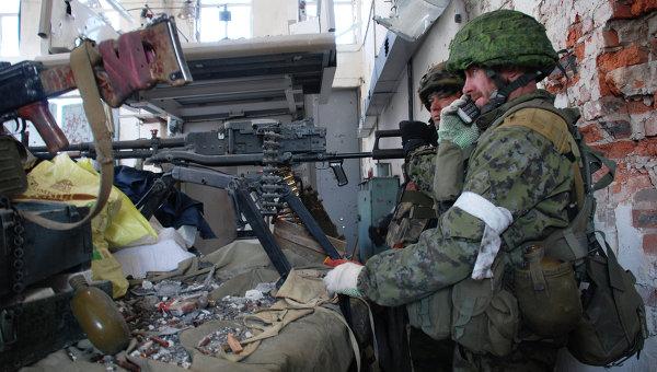 Кијевске снаге два пута напале територију ДНР