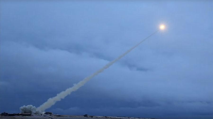Пентагон: Узели смо у обзир целокупно ново руско наоружање о којем је говорио Путин
