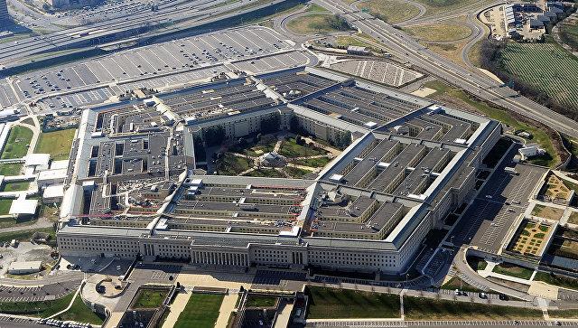 Пентагон: Немано потврду да су сиријске власти у Источној Гути користиле хемијско оружје