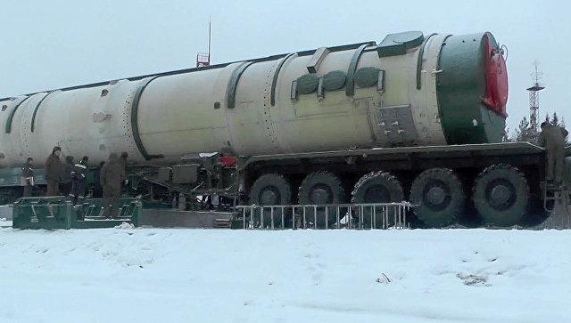 Стратешке ракетне снаге добиће неколико