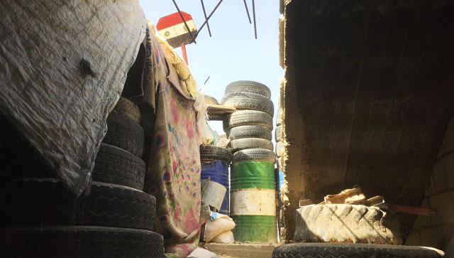 Терористи у Источној Гути и даље организују провокације