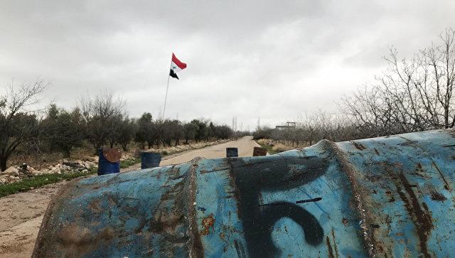 Милитанти у Источној Гути траже хуманитарну помоћ за цивиле