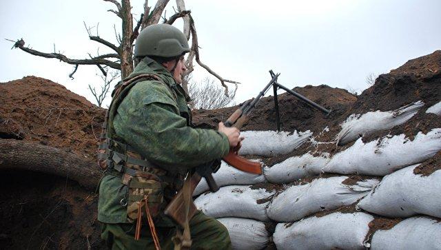 Кијевске снаге три пута напале територију ДНР