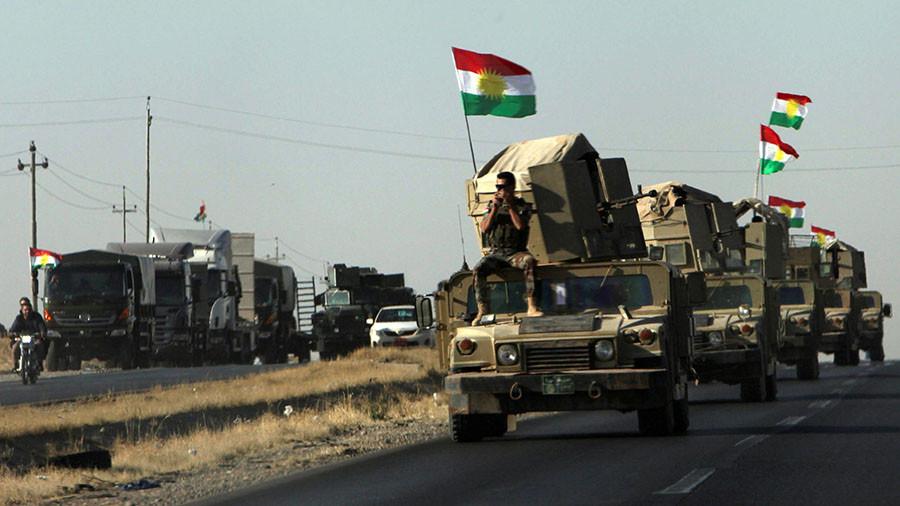 RT: Ankara razmatra zajedničku operaciju sa Bagdadom protiv Kurda