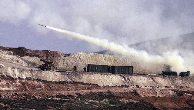 Турска војска саопштила да је заузела град Џиндерес у Сирији