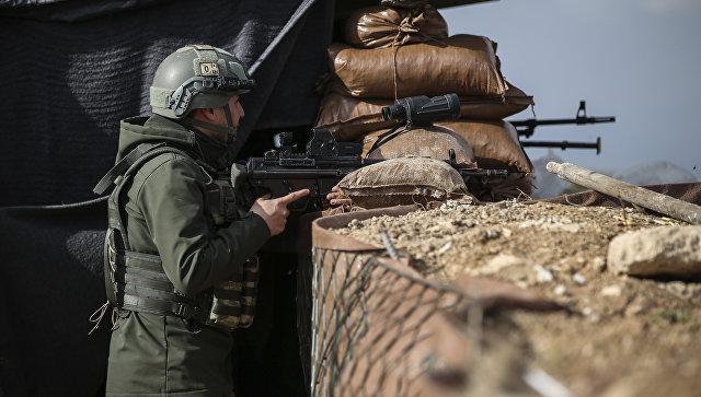 НАТО позвао Турску да ограничи обим и период агресије на Сирију