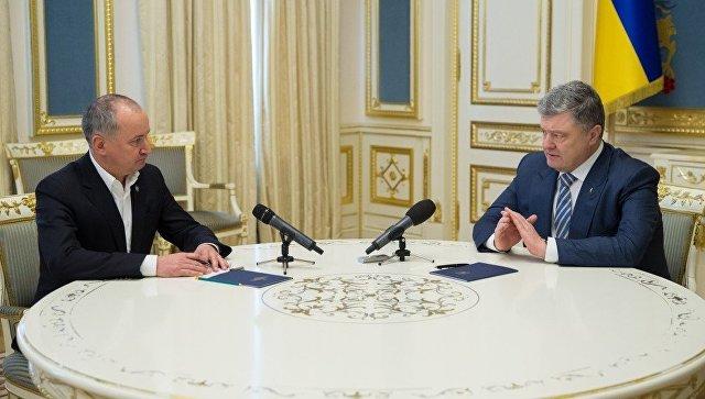 Кијев оптужио председника Захарченка за припремање терористичких напада