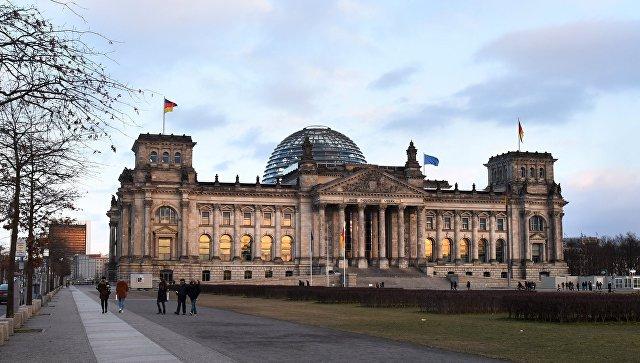 Медији сазнали о крађи докумената Владе Немачке о Украјини