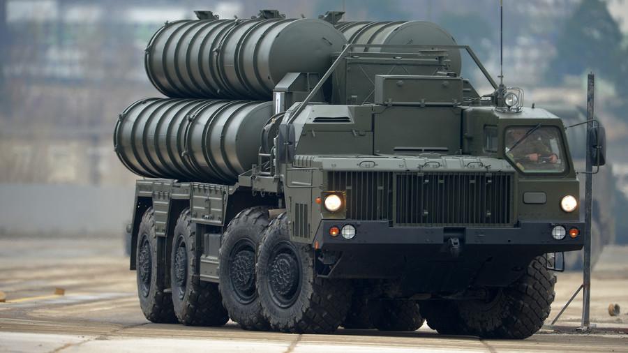 РТ: САД неће да нам продају ни обичне пушке - Чавушоглу о набваци руских ПВО система