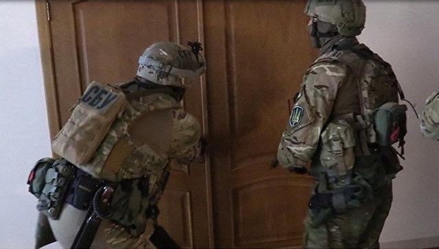 """Кијев покренуо велике потраге за """"сарадницима Русије"""""""