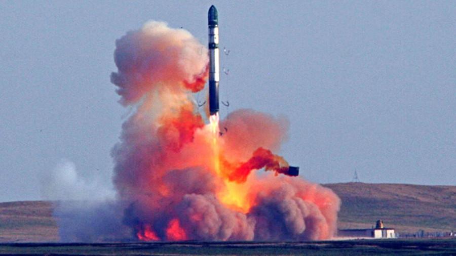 РТ: Русија ће се решити свих старих ракета најбољом заменом