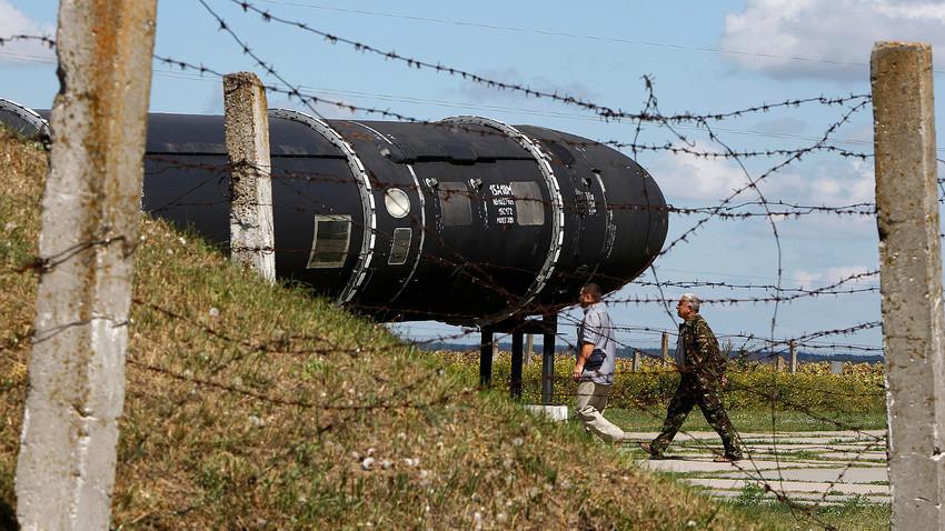"""Русија почела припреме за нова тестирања """"Сармата"""""""