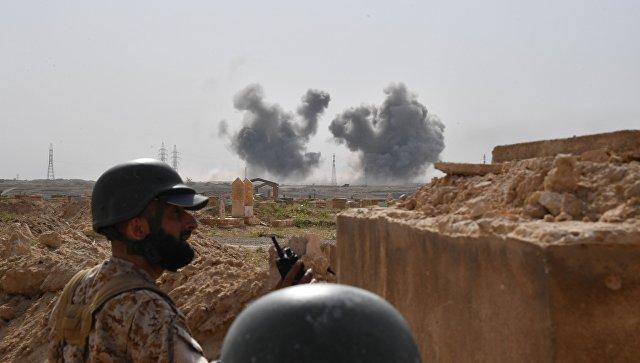 САД спречавају Сирију да поврати територије под контролом Курда
