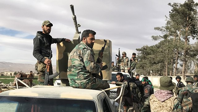 Helikopteri koalicije SAD evakuisali vođe terorista iz Sirije