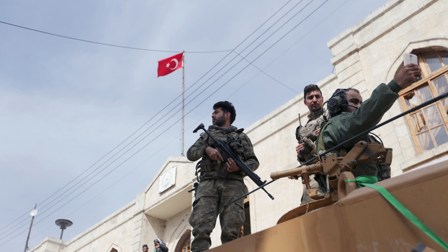 """RT: """"Možemo doći preko noći"""": Erdogan upozorio sve kurdske gradove u Siriji i Iraku"""