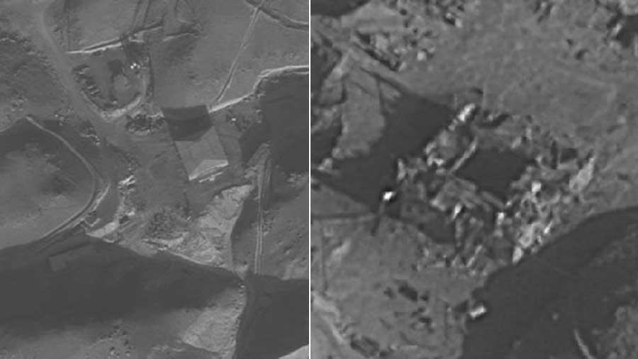 """РТ: Израел признао напад на сиријски """"нуклеарни реактор"""" 2007. године"""