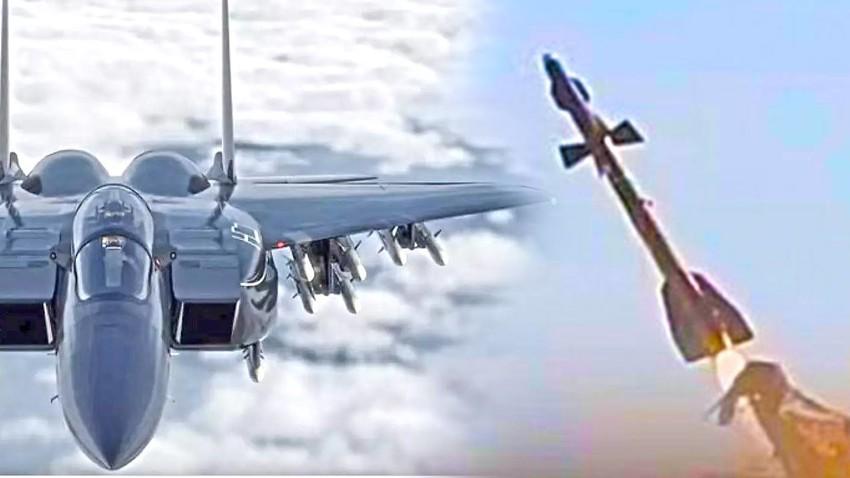 Совјетска ракета Р-27Т и србска искуства помогли Хутима да оборе саудијски F-15