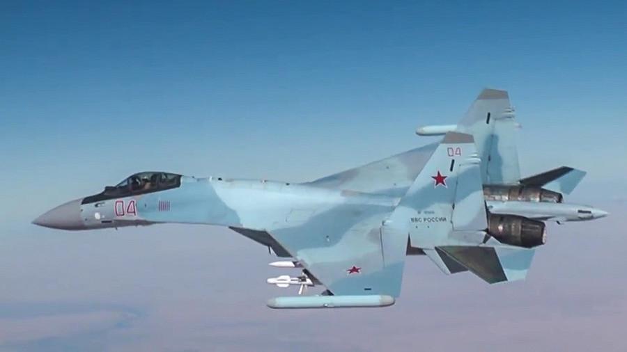 РТ: За разлику од коалиције САД, Русија не бомбардује цивиле запаљивим бомбама - Москва