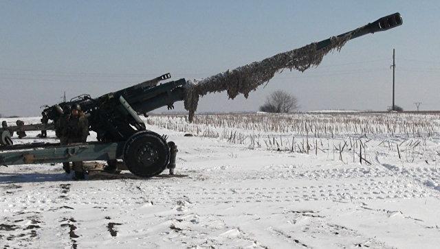 ДНР: Кијевске снаге припремају провокације