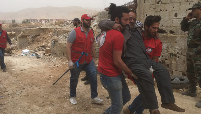 Из Источне Гуте евакуисано више од 110.000 људи