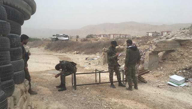 Скоро седам хиљада милитаната напустило сиријски Арбил за два дана