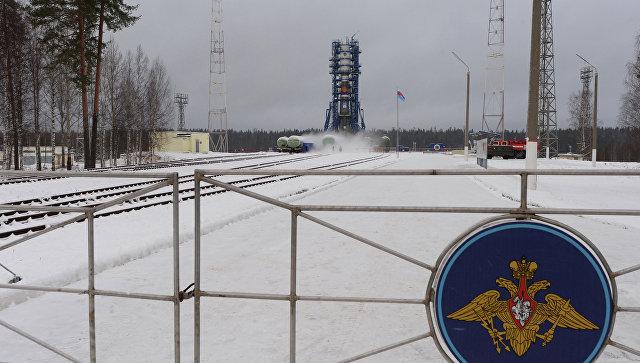 Руска војска лансирала ракету са војним сателитом