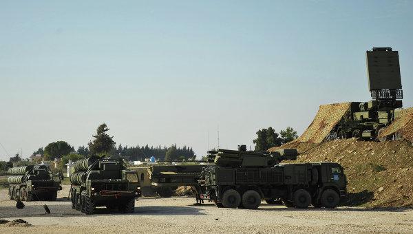 Информација да су израелски авиони преварили руске радаре у Сирији је потпуна глупост