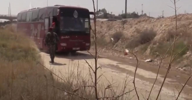 Преко 38.000 милитаната напустило сиријски Арбил