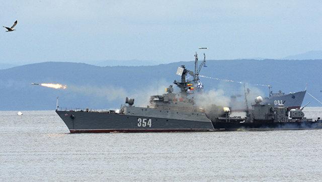 Руска морнарица очекује да добије око 50 бродова до 2020. године