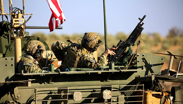 Амерички генерал открио америчку стратегију за борбу против терориста
