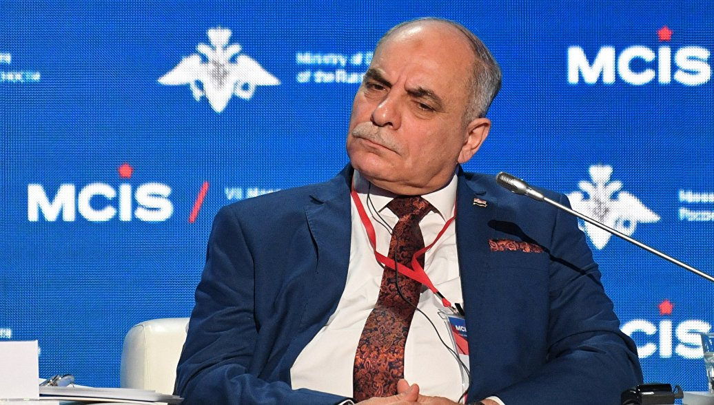 Дамаск: Ваздушно-космичке снаге Русије одиграле водећу улогу у ликвидацији Исламске државе