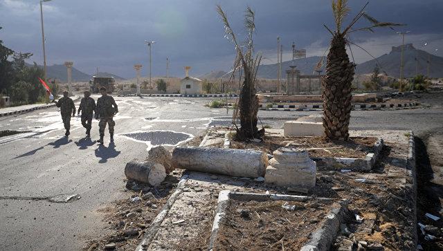 Кураљенко: У потпуности елиминисана могућност гранатирања Дамаска