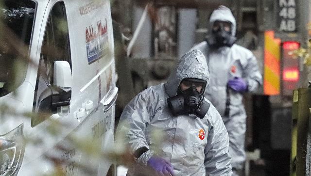 Tajms: Britanske službe locirale tajnu rusku laboratoriju za proizvodnju nervnog gasa