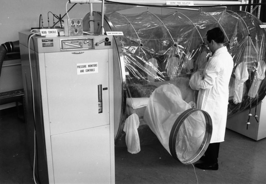 """РТ: Портон Даун лабораторија која се бави случајем """"Скрипаљ"""" има тамну историју тестирања на људима"""