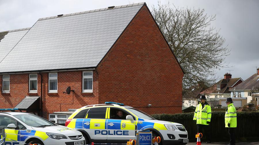 РТ: Помрли кућни љубимци Скрипаља након што су истражитељи запечатили кућу