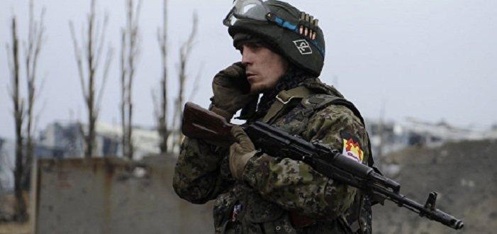 Кијевске снаге 19 пута напале територију ДНР