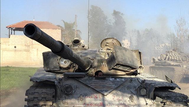 Француска обећала одговор на наводни хемијски напад у Сирији