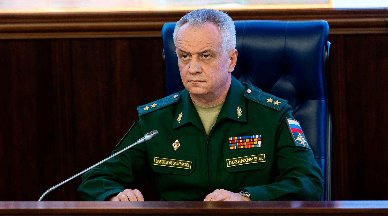 """Познихир Руски стручњаци нису нашли трагове """"хемијског напада"""" у сиријској Думи"""