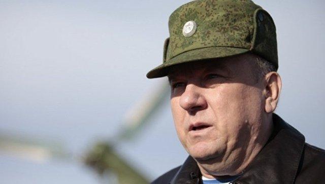 """Шаманов: Видећемо какве """"паметне ракете"""" САД имају"""