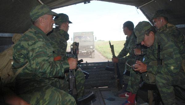 Кијевске снаге 28 пута напале територију ДНР
