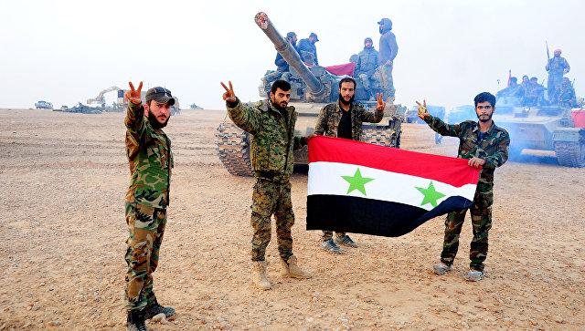 Дамаск: Варварска агресија неће се ни на који начин одразити на решеност и упорност сиријског народа и херојске војске