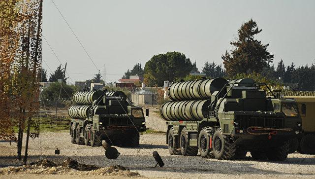 Руске јединице ПВО биле у пуној борбеној готовости