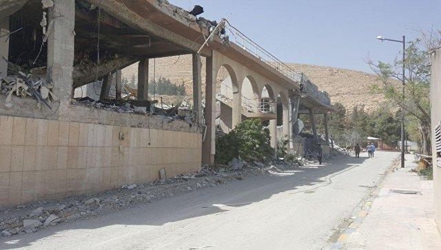 Истраживачки центар у Сирији који је бомбардован бавио се развијањем лекова против рака