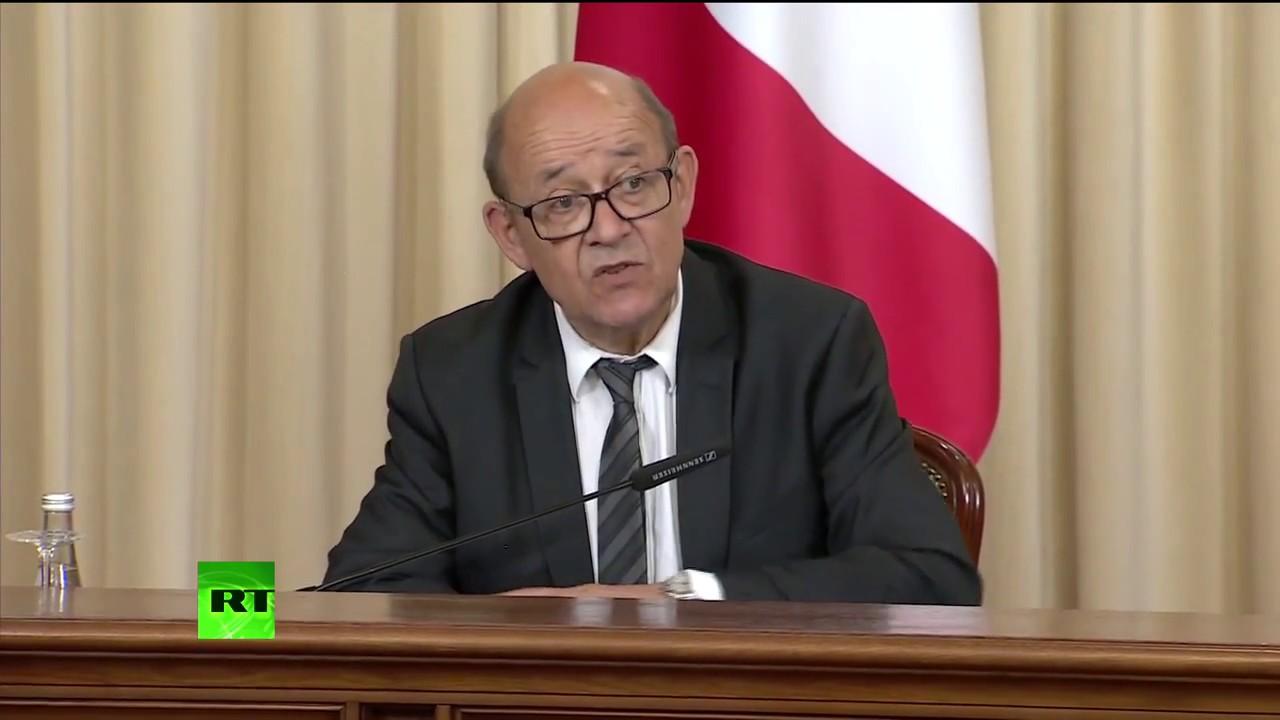 Париз: Неће бити војне инвазије, осим интервенције усмерене против хемијског арсенала