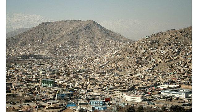 Самоубилачки напад у Кабулу