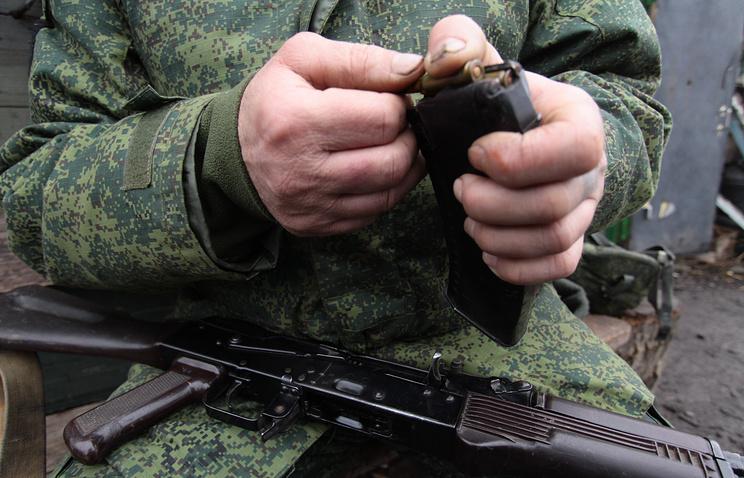 Кијевске снаге 22 пута напале територију ДНР