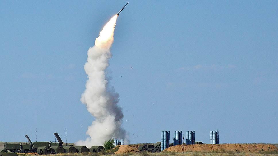 """Комерсант: Русија би у блиској будућности могла почети испоруку ПВО система """"С-300"""" Сирији"""