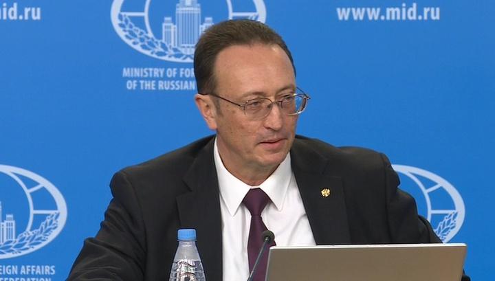 Јермаков: Развој новог наоружања потпуно природан процес својствен свакој земљи