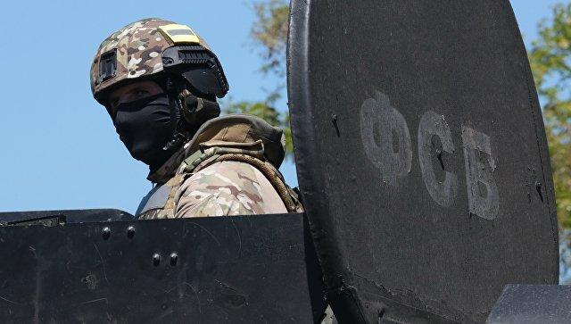 ФСБ спречио терористичке нападе у неколико региона Русије