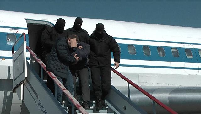 ФСБ спречио терористичке нападе у Москви